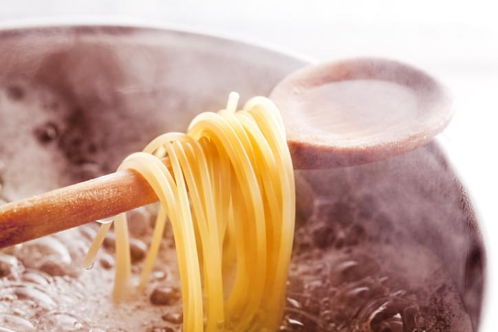 Morning Hack 1/20/21 Don't Let The Pasta Boil Over!