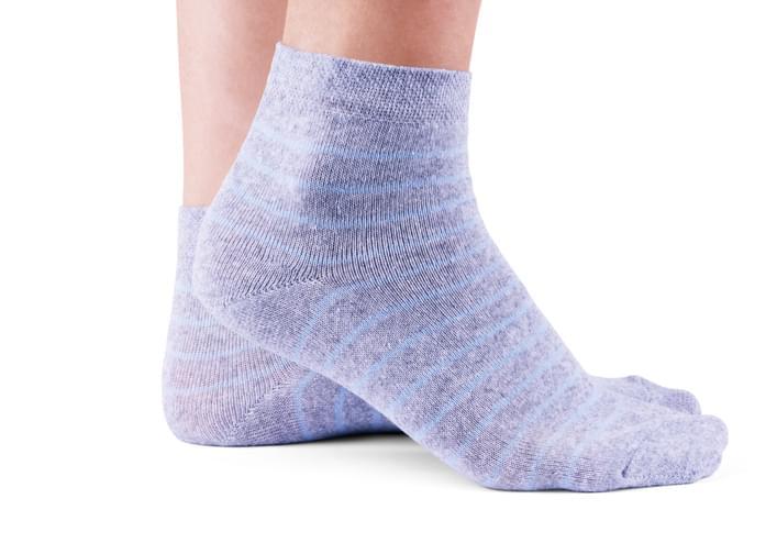 Morning Hack 2/17/2021 Keep Your Feet Warm To Sleep Better!