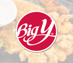 Win a Big Y Gift Card for a Family Fish Fry