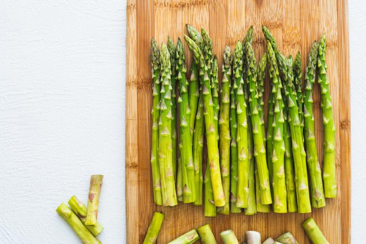 Morning Hack 3/23/2021 Asparagus Saver!