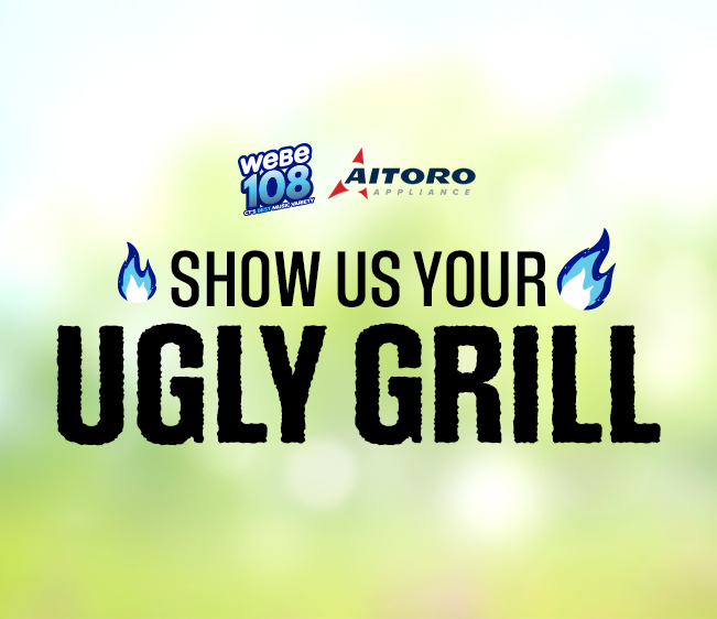 WEBE 108 Aitoro Appliance Show Us Your Ugly Grill