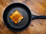 Morning Hack 4/12/2021 Grilled Cheese Sandwich Hack!