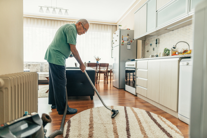 WEBE Wellness: Doing Chores To Improve Your Brain Health