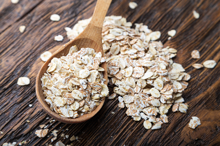 WEBE Wellness: Making Oatmeal Even Healthier