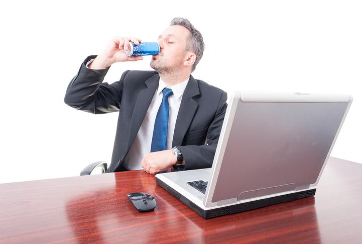 WEBE Wellness: Energy Drinks Give You More Than Energy