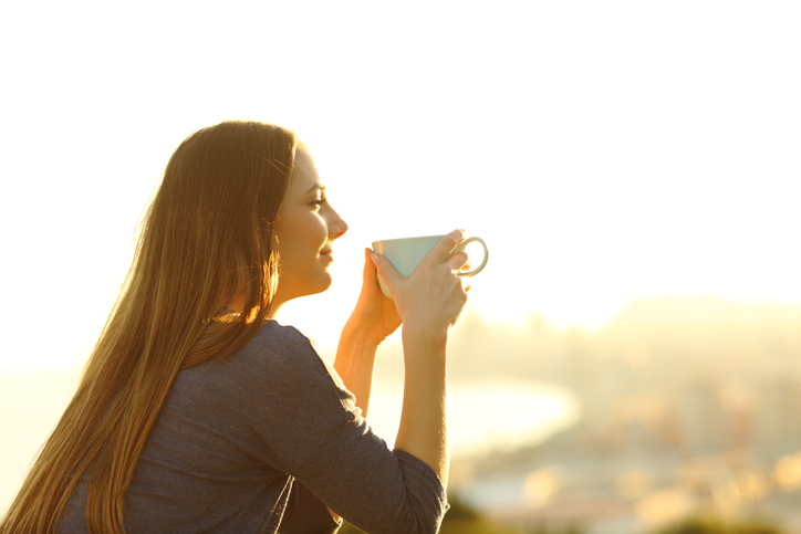 WEBE Wellness: The Drink To Alleviate Anxiety