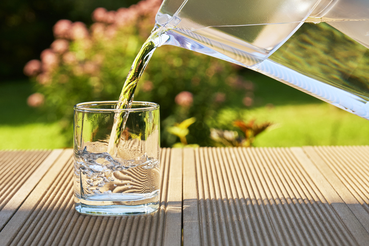 WEBE Wellness: Make Water Even More Hydrating