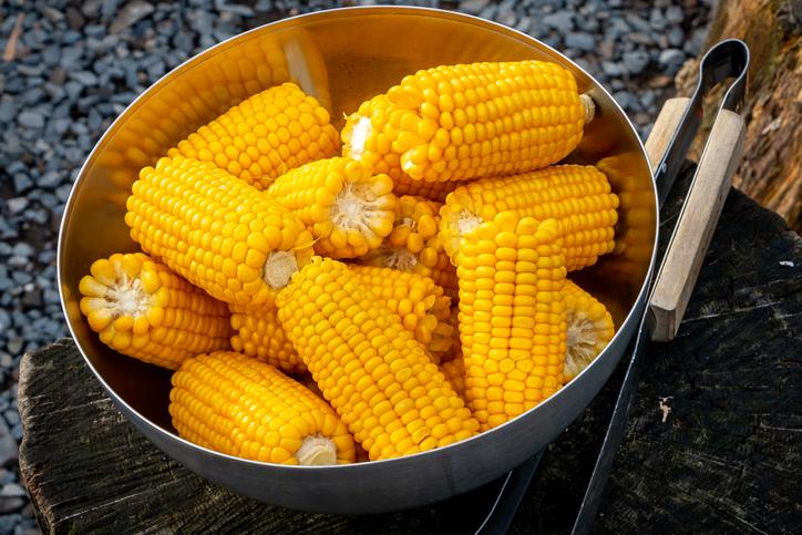 Morning Hack 5/13/2021 The Best Fresh Corn Hack!
