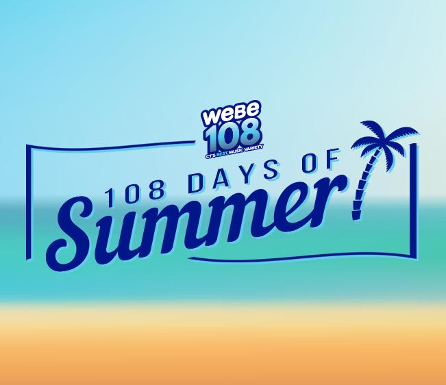 WEBE108 108 Days of Summer
