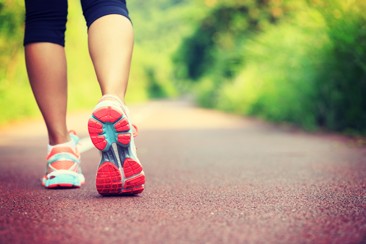 WEBE Wellness: Pick Up The Pace!