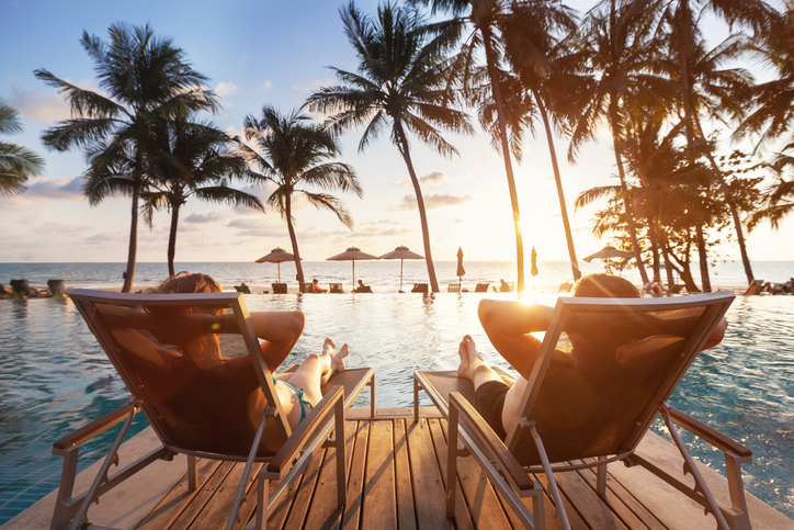WEBE Wellness: Signs You Need A Vacation ASAP
