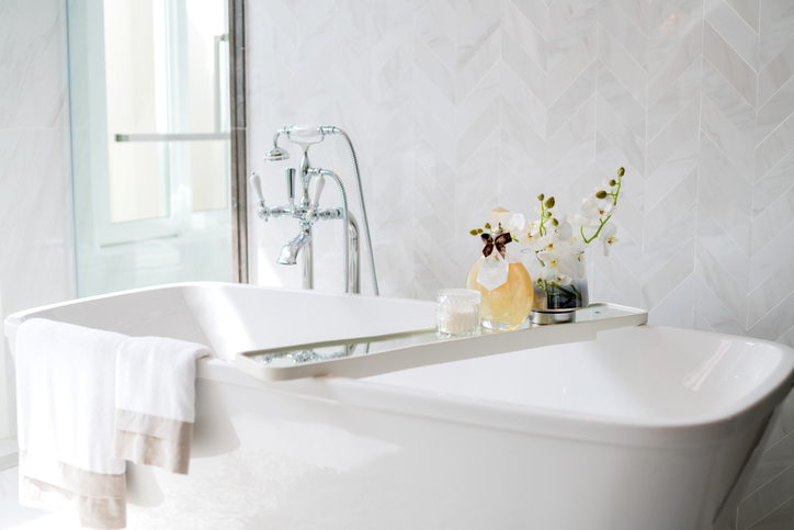 WEBE Wellness: Taking A Bath Instead Of Exercising?