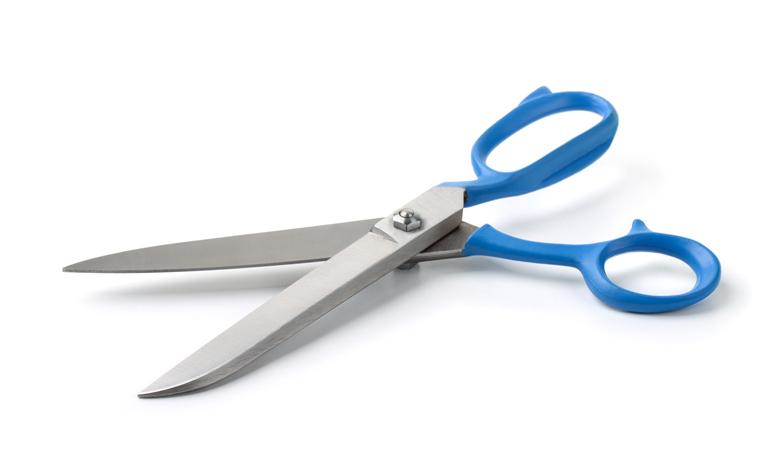 Morning Hack 6/14/2021 Sharpen Your Scissors!