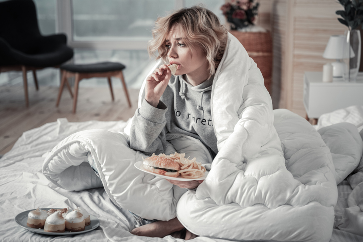 WEBE Wellness: The Foods That Affects Your Mood