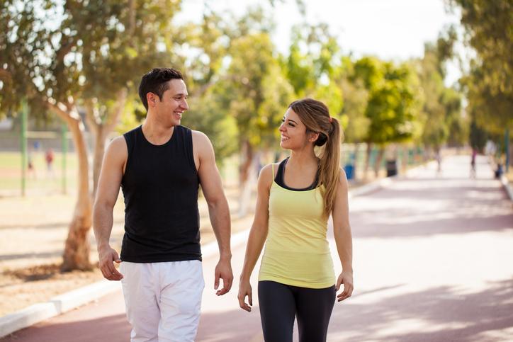 WEBE Wellness: The Ways Walking Helps Your Mental Health
