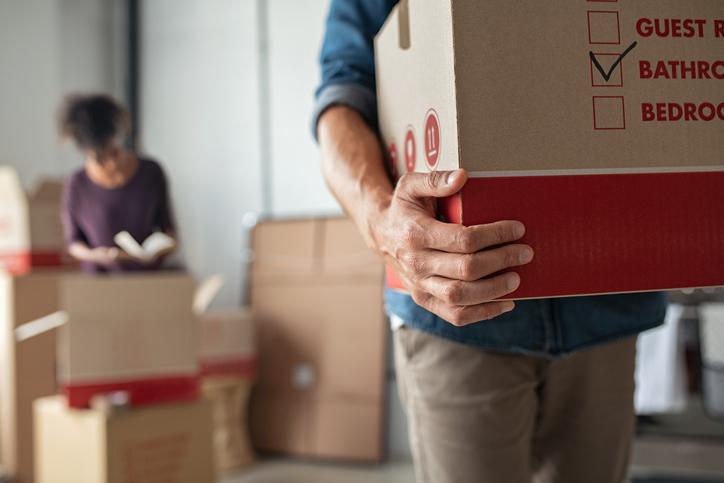 WEBE Wellness: Making A Move Back Home Easier