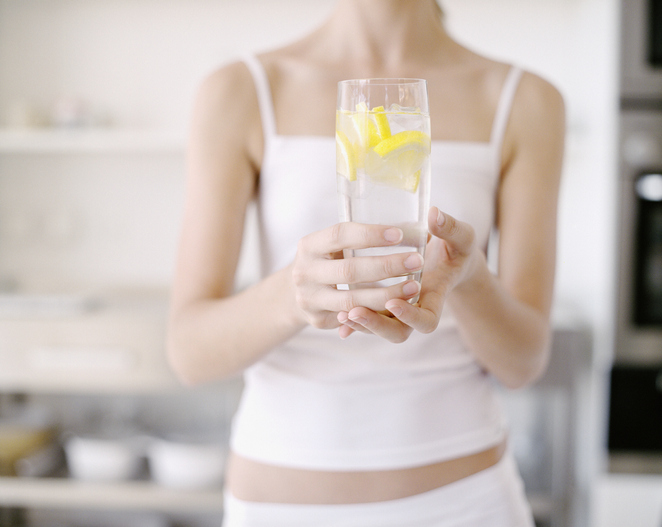 WEBE Wellness: Should You Switch Morning Coffee For Lemon Water?