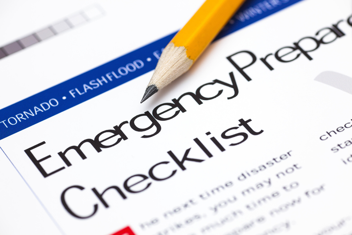 WEBE Wellness: Making Sure You're Prepared For The Storm