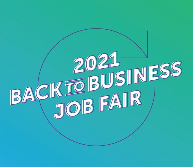 Back to Business Job Fair