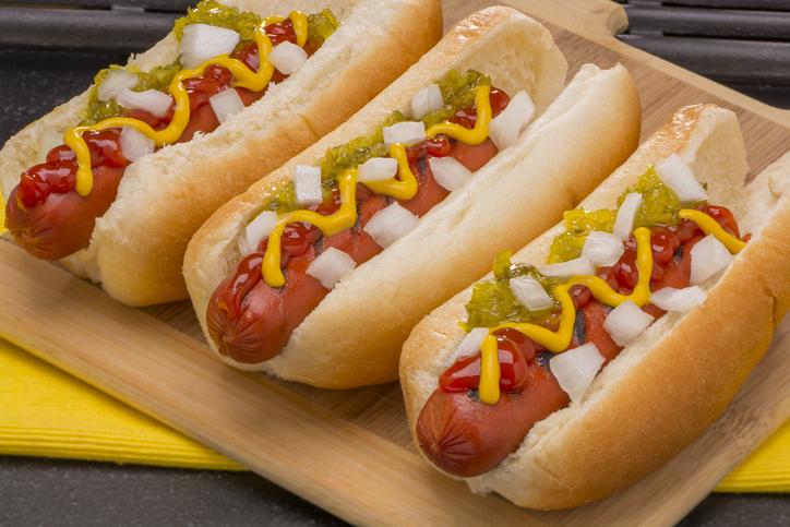 Morning Hack 7/21/2021 Great Hot Dog Hack!