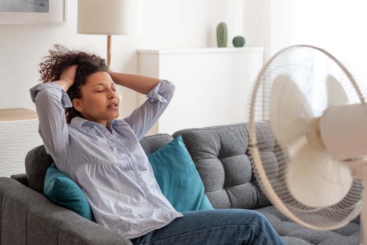 WEBE Wellness: Beat The Heat Without A/C