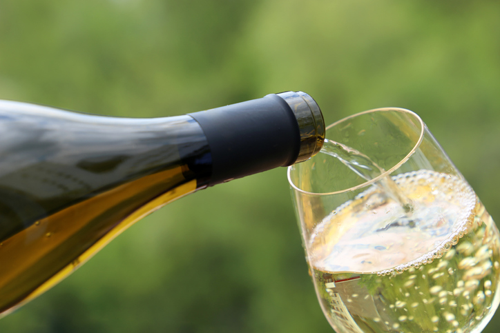Morning Hack 8/4/21 White Wine Day! Chill It Quicker And Keep It Cold! Listen…