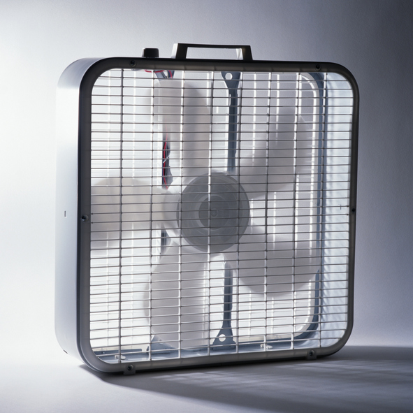 Morning Hack 8/10/21 Heatwave Coming! Here's How To Keep Cool With A Fan!