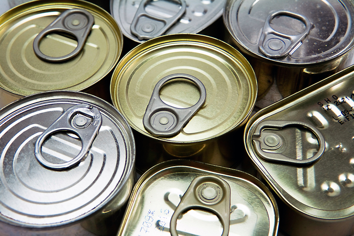 WEBE Wellness: The Healthiest Canned Foods