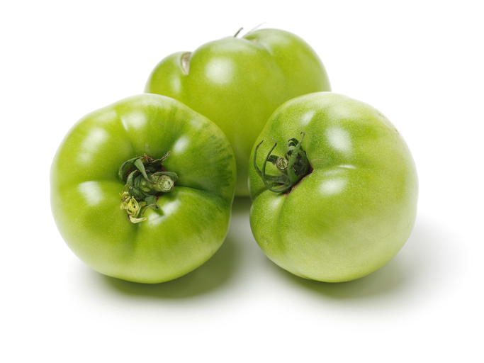 Morning Hack 8/19/2021 Ripen Your Green Tomato In Half The Time!