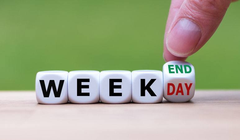 WEBE Wellness: Avoid These Weekend Mistakes