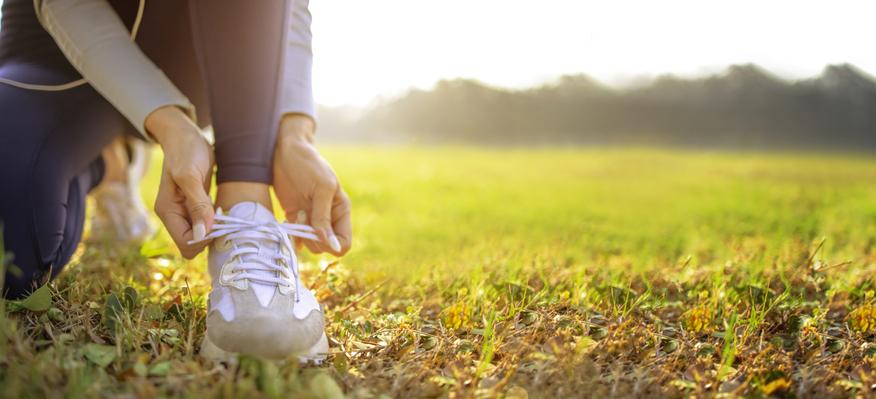 WEBE Wellness: Finding Exercise Motivation