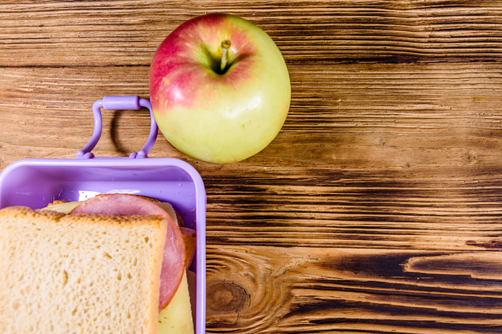 Morning Hack 9/7/2021 Prep School Lunches! Save Time In The Am!