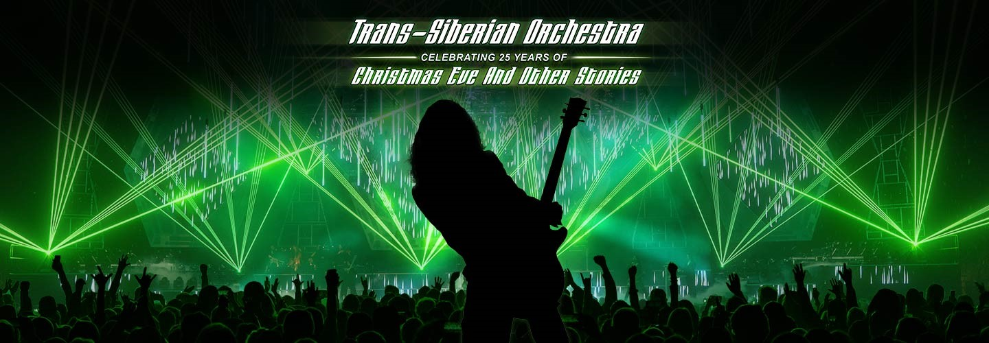 Win tickets to Trans-Siberian Orchestra