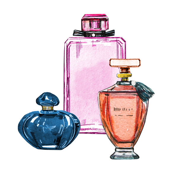 Morning Hack 9/15/2021 Use An Old Perfume Bottle For This Aroma Hack!