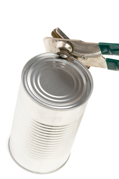 Morning Hack 9/16/2021 Clean Your Can Opener With This!