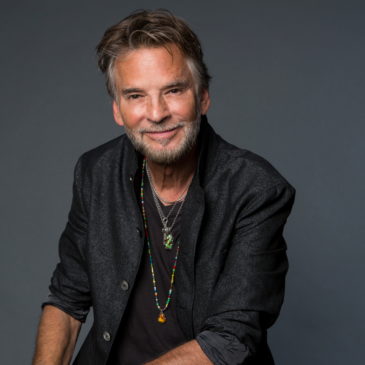 Win tickets to Kenny Loggins