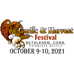 Enter to win tickets to the Connecticut Garlic and Harvest Festival