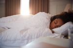 WEBE Wellness: When To Exercise For Better Sleep