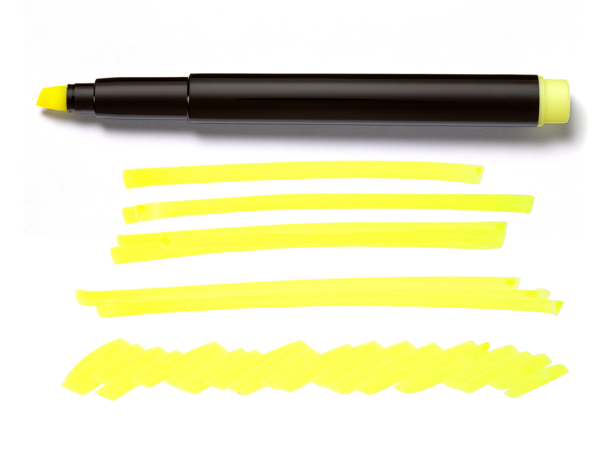 Morning Hack 10/14/2021 Make Yellow Highlighter Vanish From A Paper Or Book!