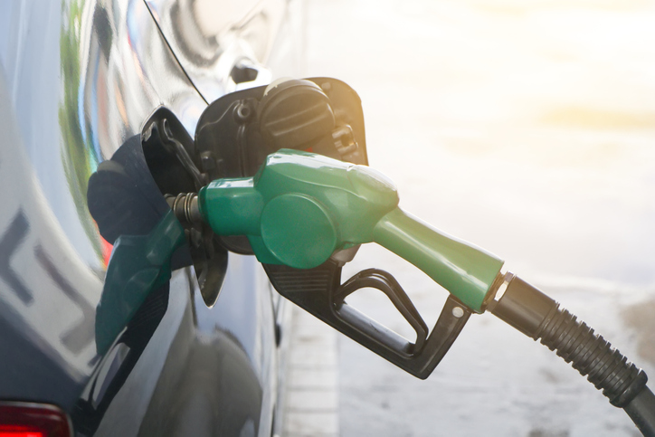 Morning Hack 10/18/2021 Make The Most Out Of Using The Gas Pump Nozzle!