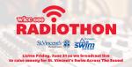 2019 Swim Across the Sound Radiothon Highlights