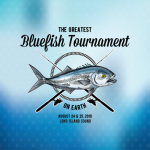 Watch: The Greatest Bluefish Tournament on Earth