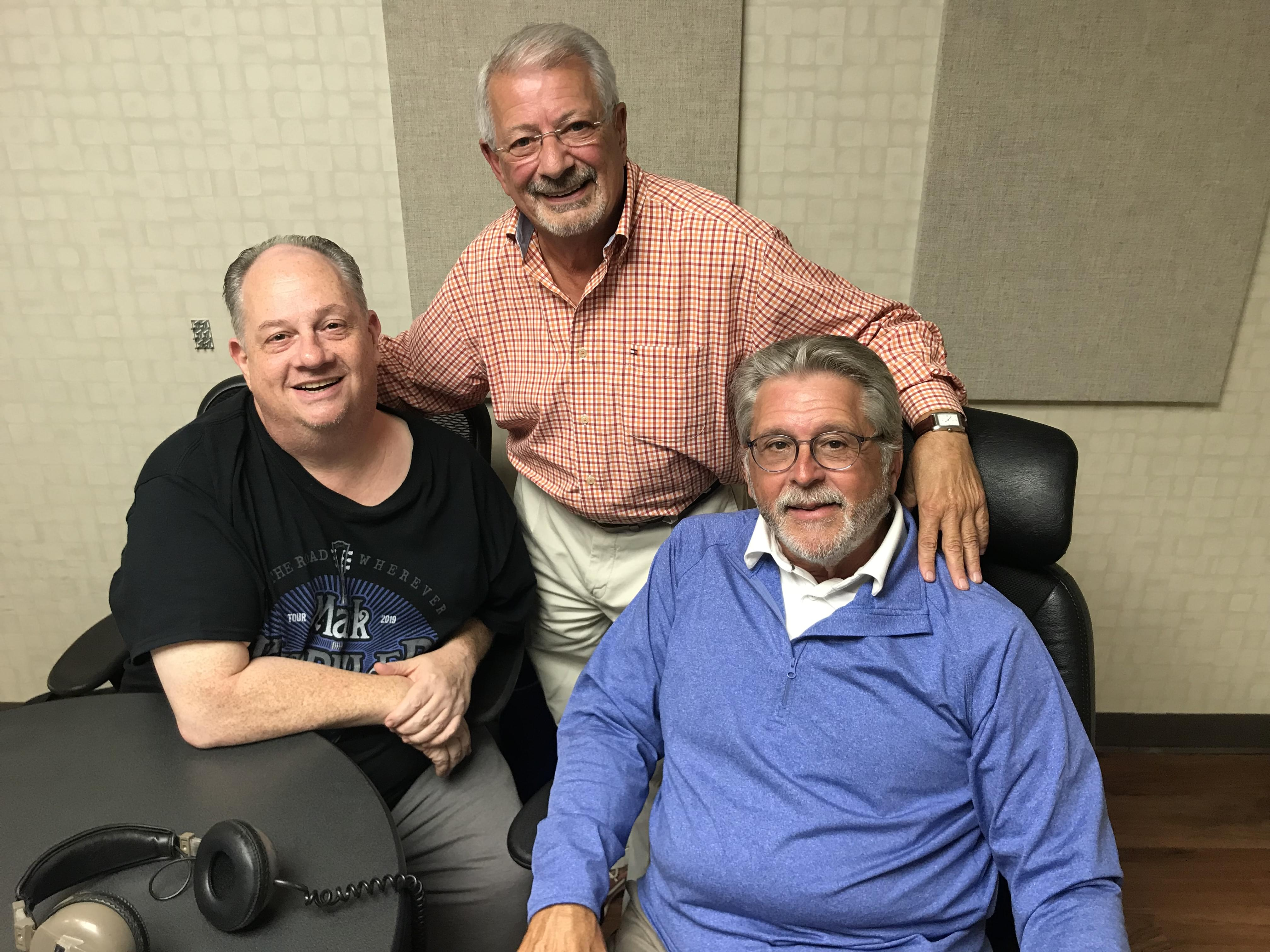 Connecticut Today with Paul Pacelli: Barnum Festival Ringmaster In-Studio