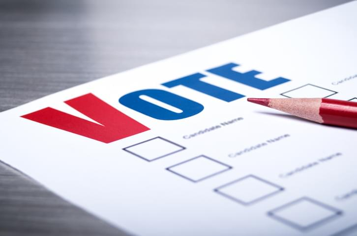 Connecticut Today with Paul Pacelli: Absentee Ballots and Grocery Tax