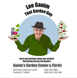 That Garden Guy with Lee Ganim Live from Lebanon
