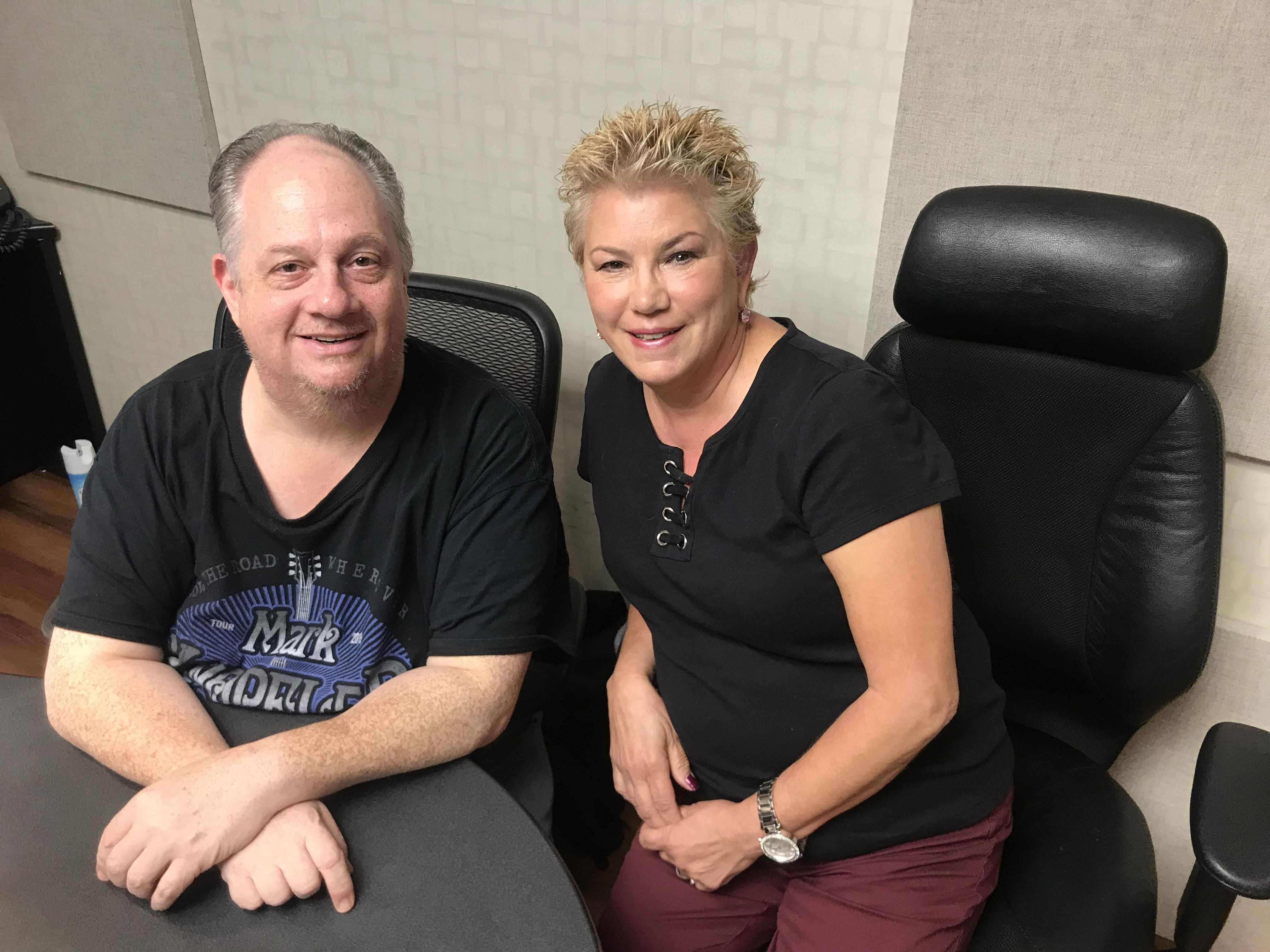 Connecticut Today with Paul Pacelli: College Dorm Messiness and Bridgeport Councilwoman Michelle Lyons