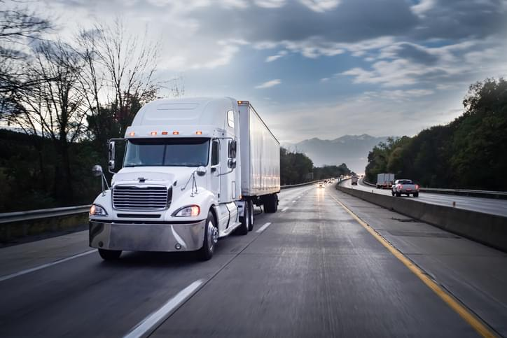 Connecticut Today with Paul Pacelli: Early Release, Law Enforcement Pundit, and Tolls for Trucks