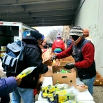 Tony & Melissa: Helping those in need after the holidays