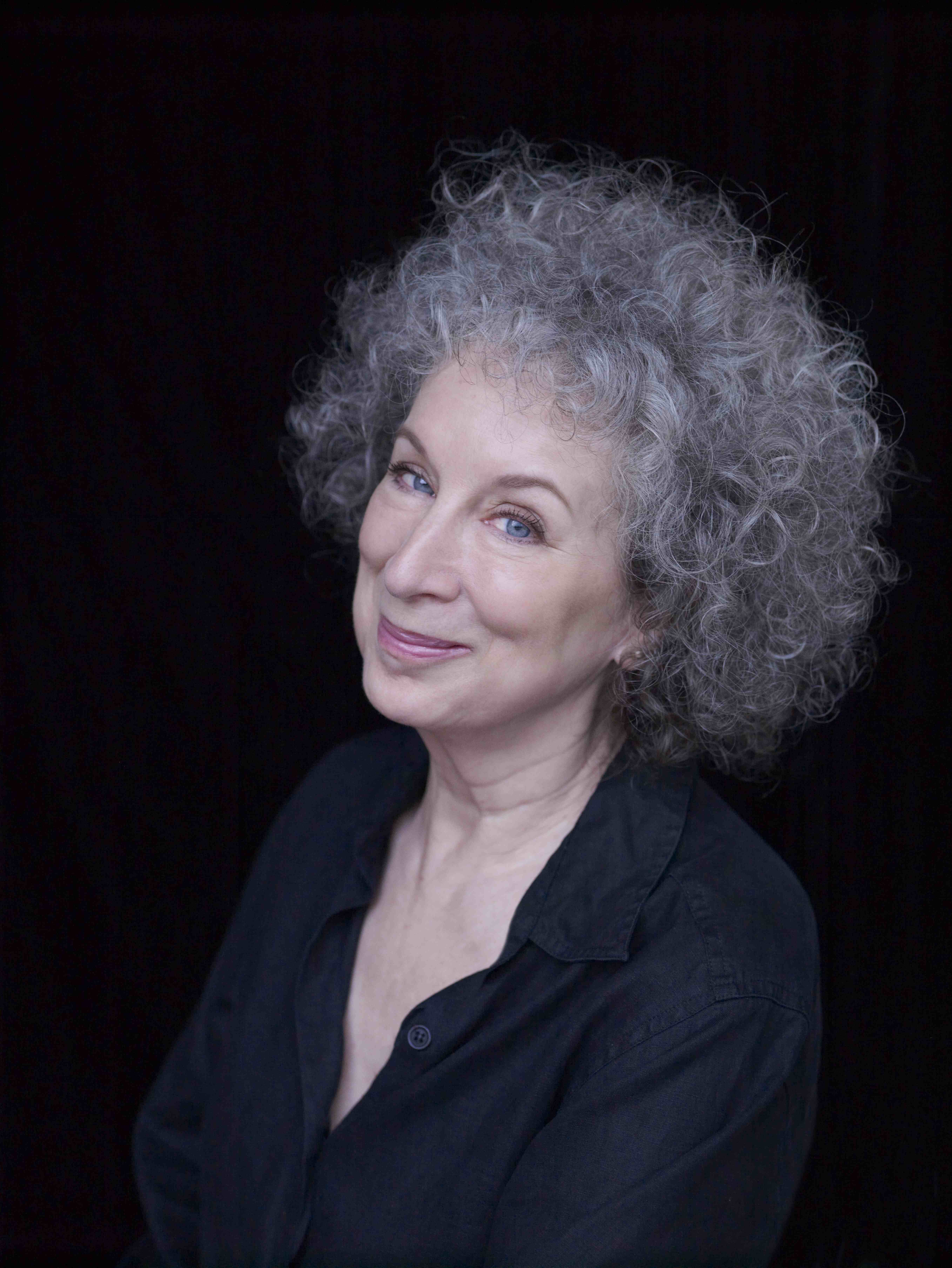 The Handmaid's Tale Author Margaret Atwood Announced as Keynote Speaker at FCCF's FWG Unite & Rise Luncheon, Friday, April 3, 2020