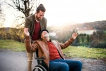 Tony & Melissa: Your care matters too